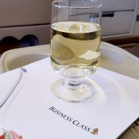 Up in the air: How Singapore Airlines puts together its wine list