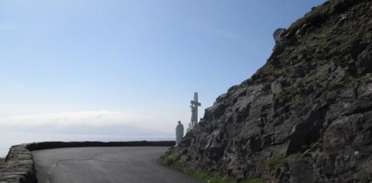 Slea Head Monument