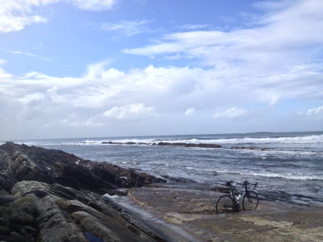 The waters near Doonbeg are enough to attract the likes of Donald Trump and Greg LeMond