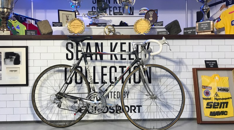 The Sean Kelly Collection
