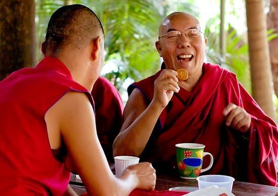 buddhist meditation for anger