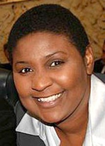 Del. Tiffany Alston