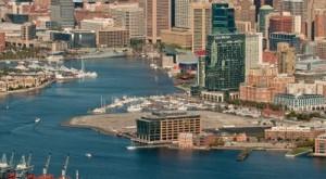 Harbor Point developers set to puncture chromium cap