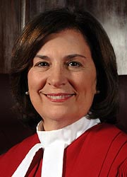 Mary Ellen Barbera