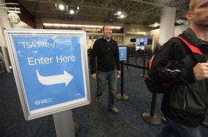 Airline Passengers Screening
