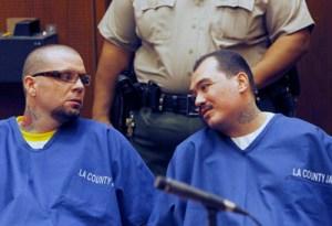 Marvin Norwood, Louie Sanchez