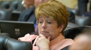 Del. Kathleen M. Dumais