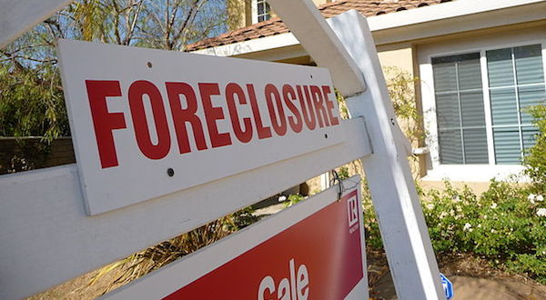 Maryland ranks 2nd in foreclosure rate