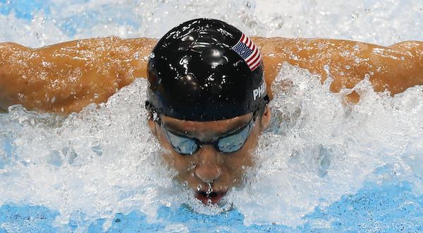 Michael Phelps ending retirement