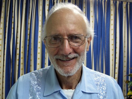 Md. contractor imprisoned in Cuba begins hunger strike
