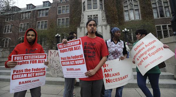 High court OKs affirmative action ban, 6-2