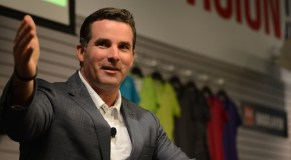Under Armour investors approve new shares as Plank keeps control