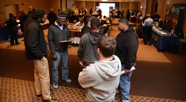 Baltimore's barriers: Job seekers face rough path, study finds