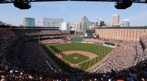 Man injured in fight at ballpark seeks $5M