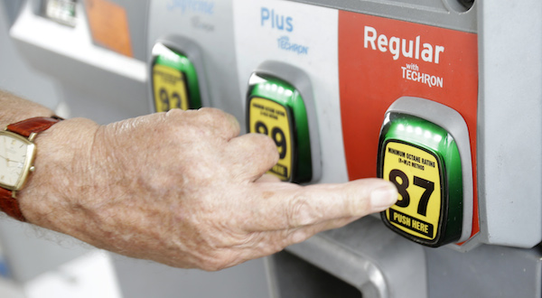 AAA: Iraq civil war pushing up gas prices in US