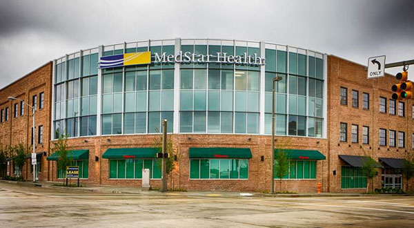 MedStar unveils multi-specialty health center in Federal Hill