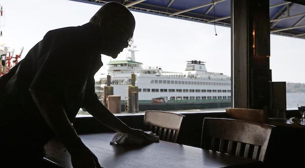 Seattle raises minimum wage; will others follow?
