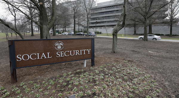 Social Security closes offices as 'boomers' age