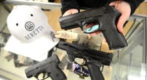Los Angeles considers stricter gun control