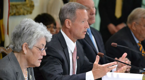 Amid the speeches, board cuts $84 million from state budget