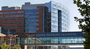 Three Baltimore Hospitals make top-100 list