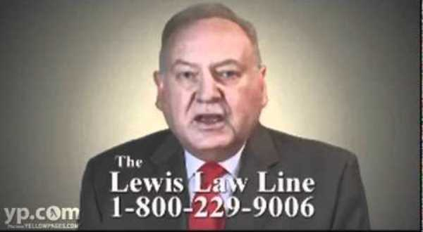 AGC seeks to stop Neil Lewis from practicing law