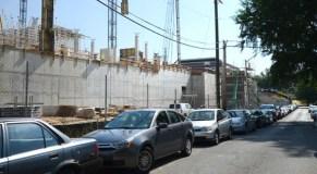 Rawlings-Blake vetoes Hampden parking permit bill