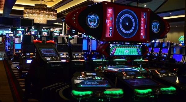 Horseshoe baltimore slot machines