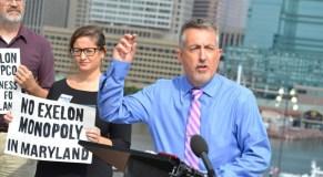 Coalition: No acceptable path for Exelon merger