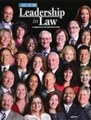 Leadership in Law 2013