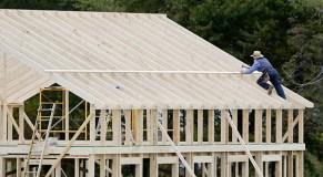 U.S. construction spending up 1.1 percent in October