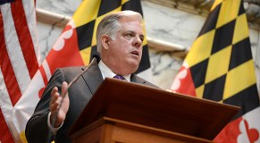 Hogan's state police announcement: That's not how any of this works