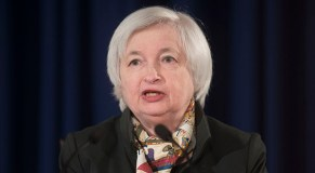 Yellen: A rate increase may be warranted later this year