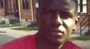 Prosecutors drop felony drug charges against Freddie Gray
