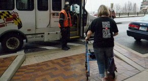 Paratransit riders frustrated, Md. MTA under scrutiny