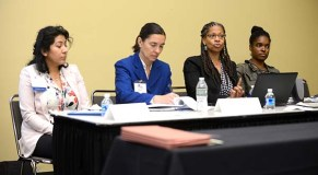Legal services conference highlights police accountability, racial bias