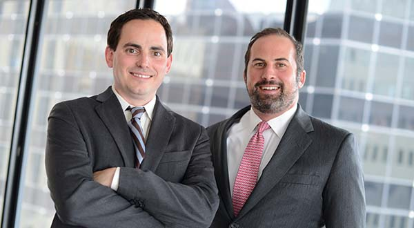 Litigation attorneys team up to form new firm