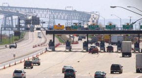 Legislators call hearing to review toll-reduction plan