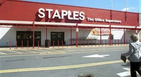 Office Depot stockholders approve sale to Staples