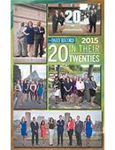 20 in Their Twenties