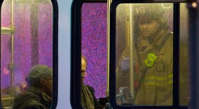 Metro operator was told he couldn't return to platform during disaster