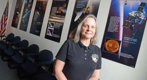 APL's research spans from fingertips to beyond Pluto
