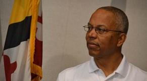Md. Lt. Gov. talks Chesapeake Bay cleanup plans