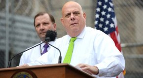 Poll: Most Marylanders approve of Hogan's first-year performance