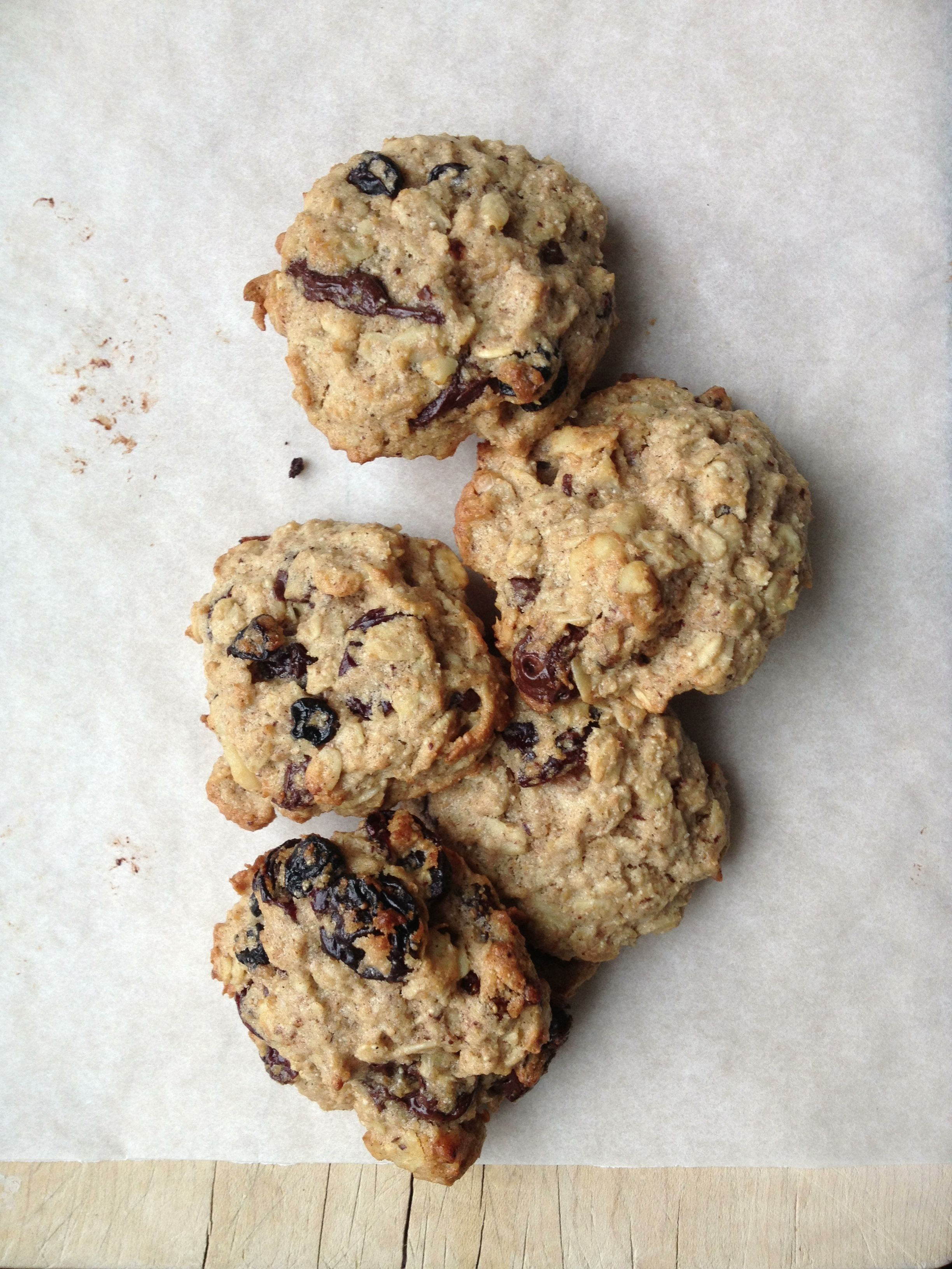 cookie kitchen sink cookies Appetite kitchen sink cookies