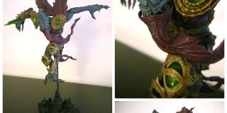 My Stuff: StarCraft – Zeratul – Statue