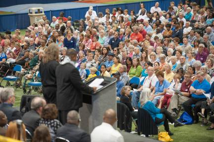 FAST Nehemiah Assembly