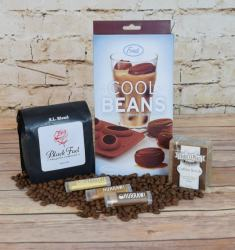 Coffee Gift Package: The Experiemental Coffee Lover