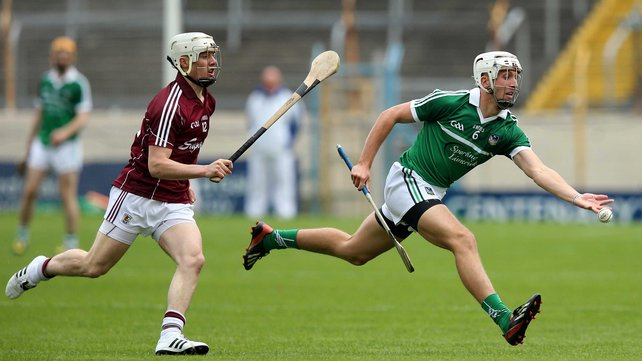Limerick progress past Galway to Under-21 hurling final