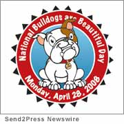 Second Annual 'National Bulldogs are Beautiful Day' to Celebrate the Beauty ...